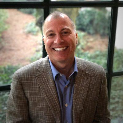 Blair Elledge, VP Sales