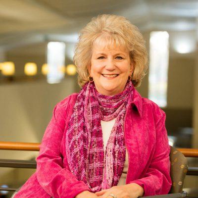 Lynda Cooperrider, VP