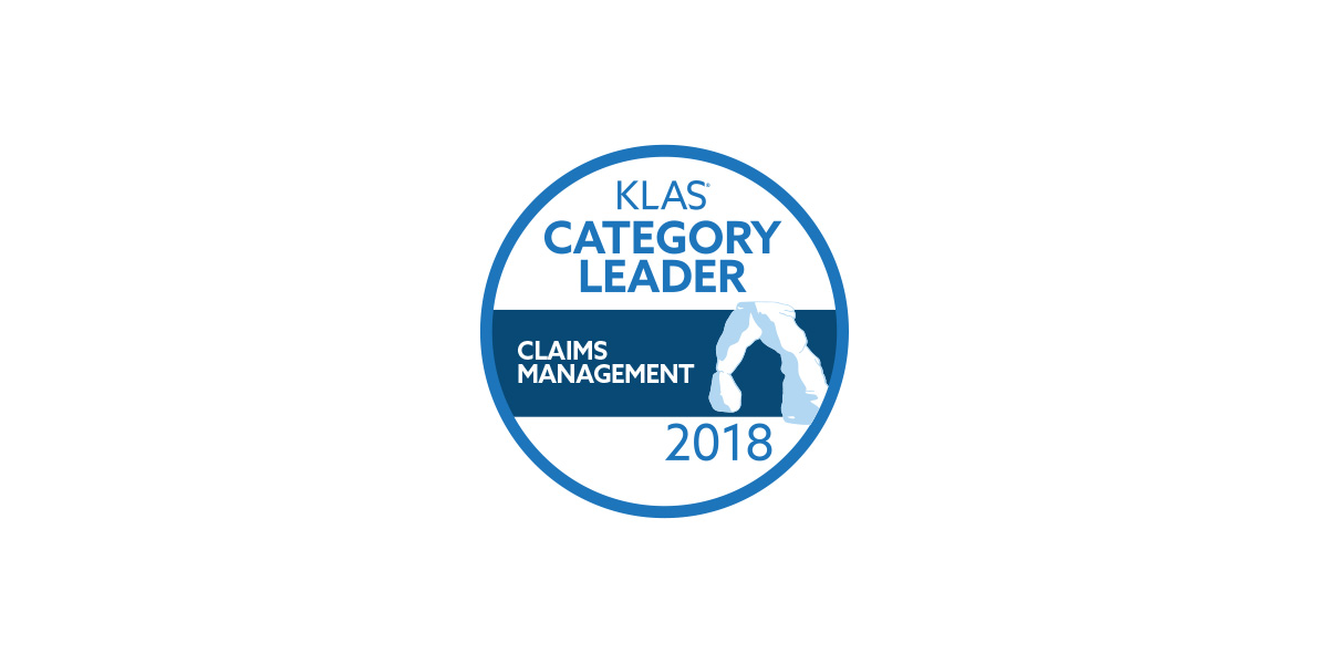 Quadax Earns KLAS Top Ranking for Claims Management