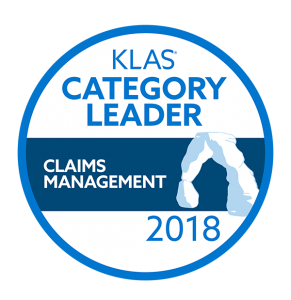 Quadax Ranked #1 for Claims Management - 2018 Best in KLAS: Software & Services Report
