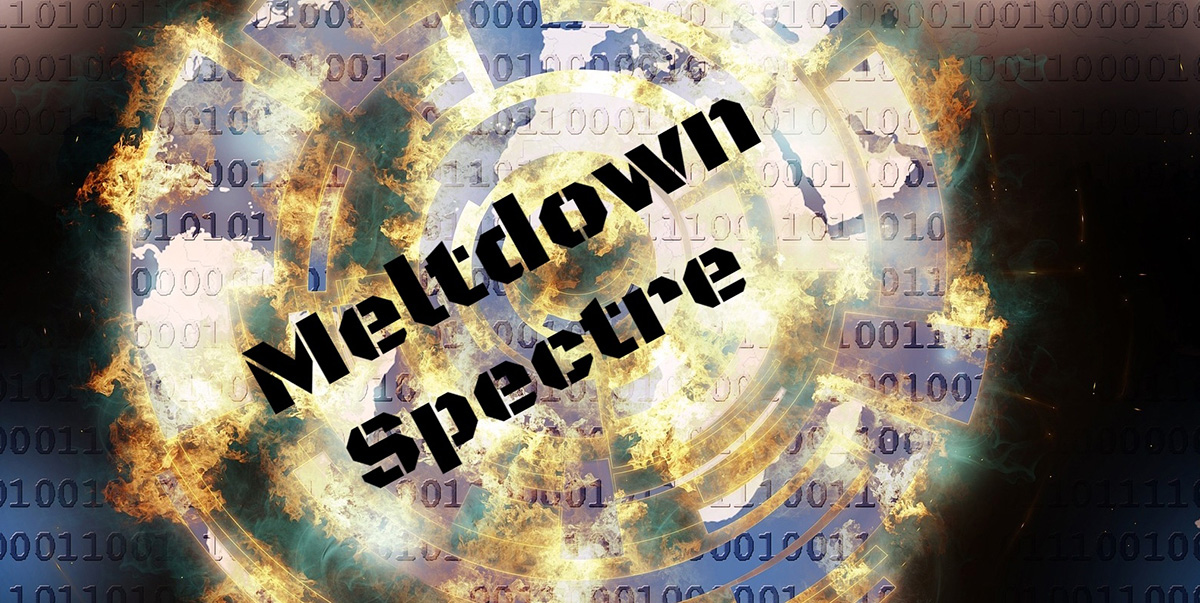 Don't Have a Meltdown! Practice Cyber Hygiene to Mitigate Risk