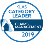 Quadax KLAS Category Leader 2019
