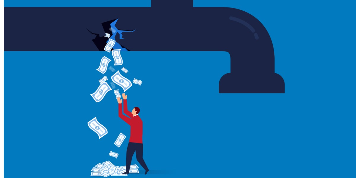 Are You Collecting What You Are Owed? Five Tips to Help Plug Revenue Leaks