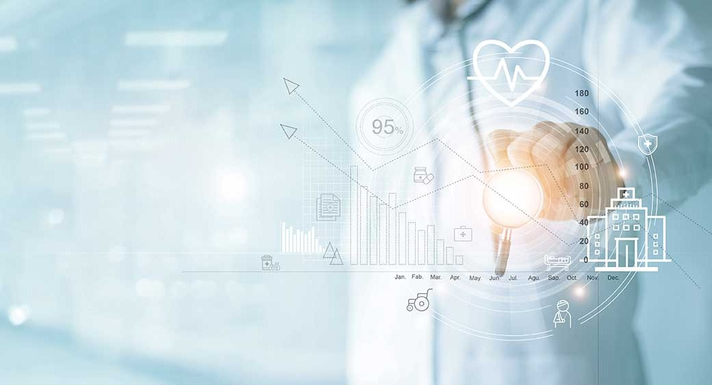 Healthcare CFOs Looking to Technology Amidst Dramatic Revenue Decline
