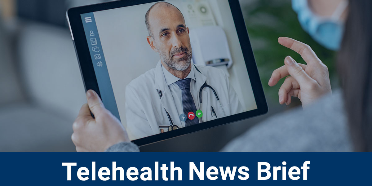 Telehealth News Brief – Issue 2