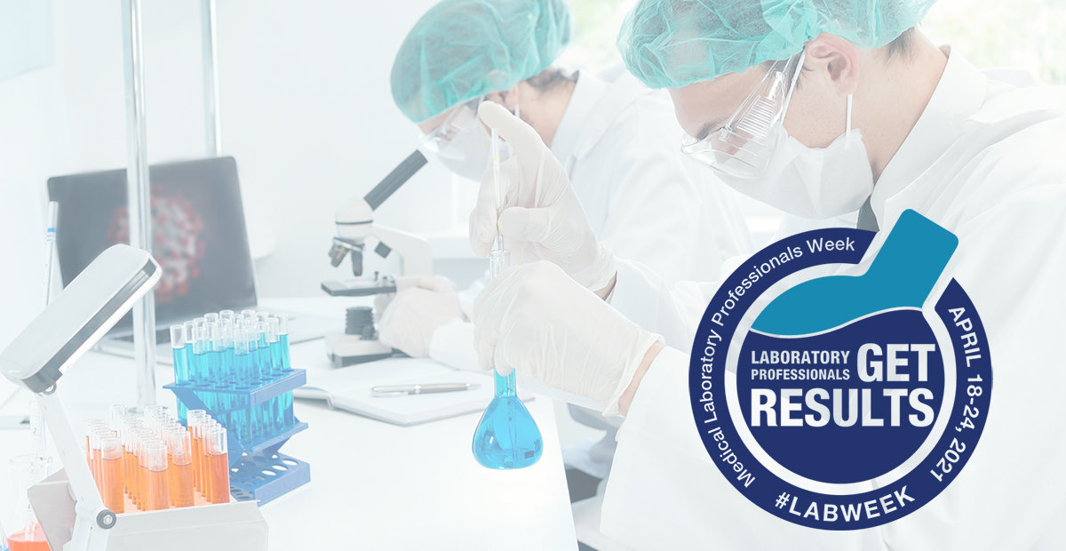 Celebrating Lab Professionals Across the Industry