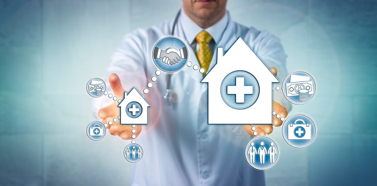 New Trends in Healthcare Mergers and Acquisitions
